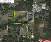 73 ACRES ON HIGHWAY 290 - FOR SALE